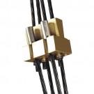 BM扁型錨具連接器